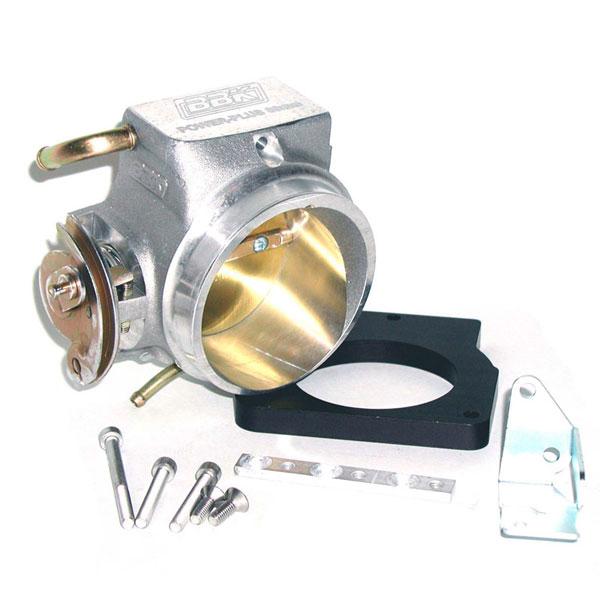 BBK 1709 |  80mm Throttle Body GM Full Size 4.8, 5.3 & 6.0 w/Cable Style Throttle; 1998-2002
