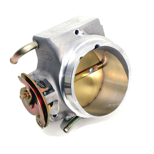 BBK (17090)  1998-03 LS-1 Camaro/Firebird -04 GTO 1999-02 GM Full Size 4.8/5.3/6.0 (Cable) 85mm Power Plus Throttle Body
