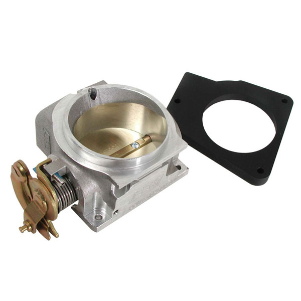 80mm GM Vortec Performance Throttle Body (1996