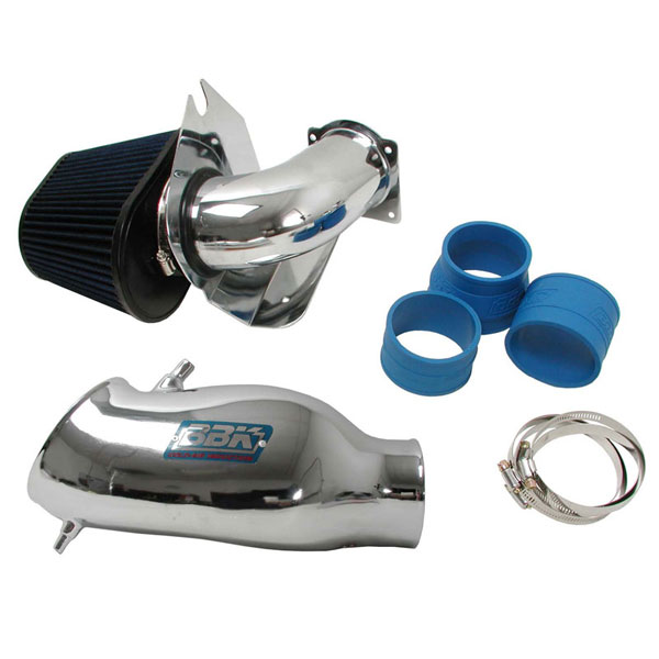 BBK 1725:  Cold Air Induction System 03-04 COBRA V8