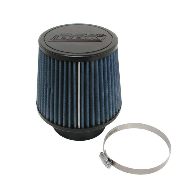 BBK 1740:  Performance Conical Replacement Filter (see description for fitments) V8