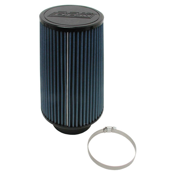 BBK 1742 |  Performance Conical Replacement Filter (see description for fitments) V8; 1964-2011