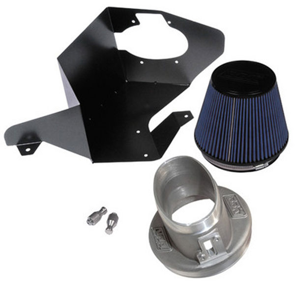 BBK 1747:  GT500 2007-12 Cold Air Induction System V8