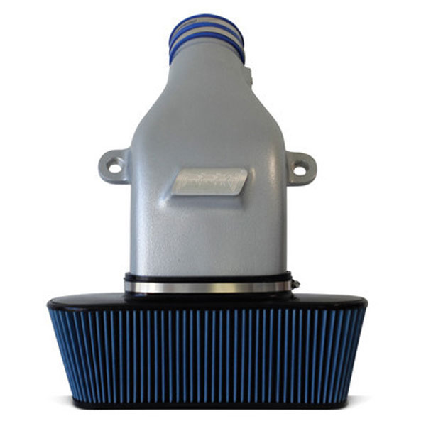 BBK 1749:  Corvette C6 06-13 Cold Air Intake System (Titanium finish) See Vehicle Fitment In Description)
