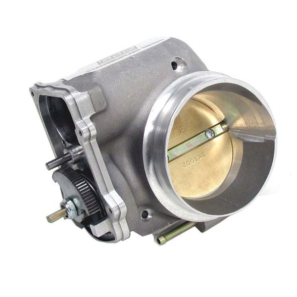 BBK 1757    80mm Throttle Body (2003-06 GM 4.8, 5.3, 6.0 Truck & H2); 2003-2005