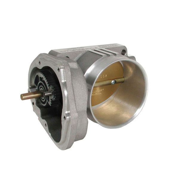 BBK 1759 | 80mm 5.4L throttle body F Series/Expedition; 2004-2007