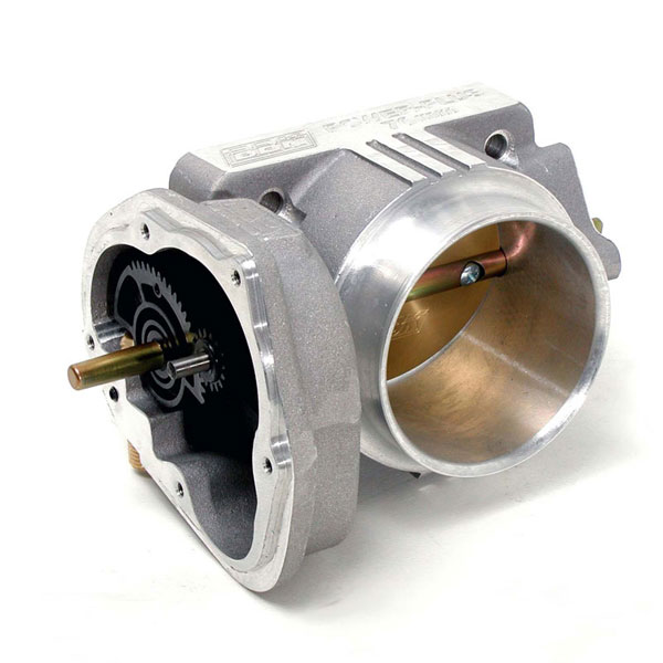 BBK (1765)  Throttle Body 70mm 2005-10 V6 Mustang 4.0L