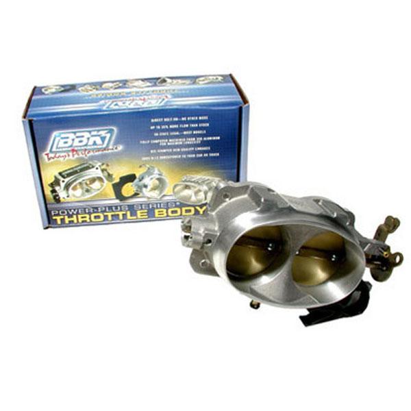 BBK 1767 | Viper Twin 67mm V10 Throttle Body; 2003-2006