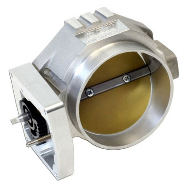 BBK 1789 |  Corvette LS3 6.2L 95mm Performance Throttle Body Assembly; 2010-2013