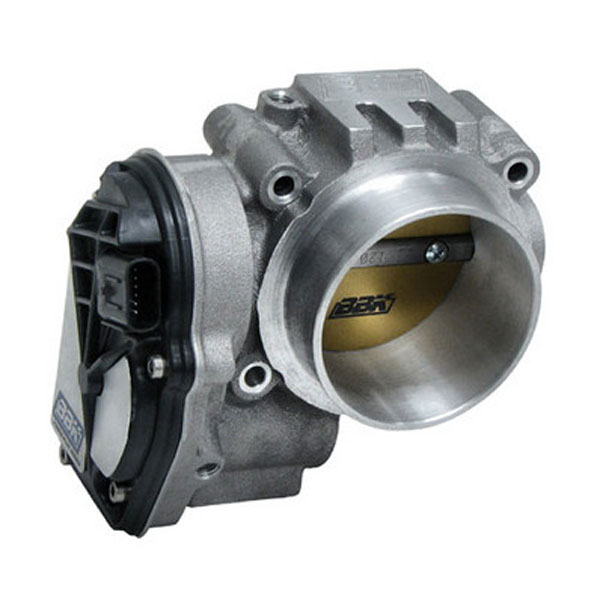 BBK 1822:  2015 Ford Mustang V6 3.7L 73mm  Power Plus Throttle Body