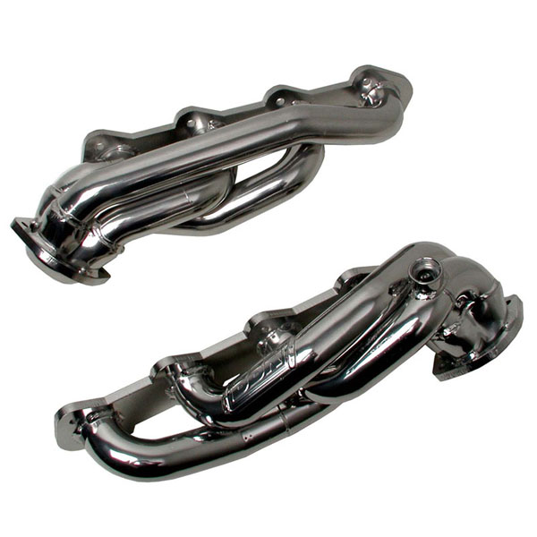 BBK 3515:  1997-03 Ford F-150/Expedition 4.6L 1-5/8 Exhaust Headers (Chrome)