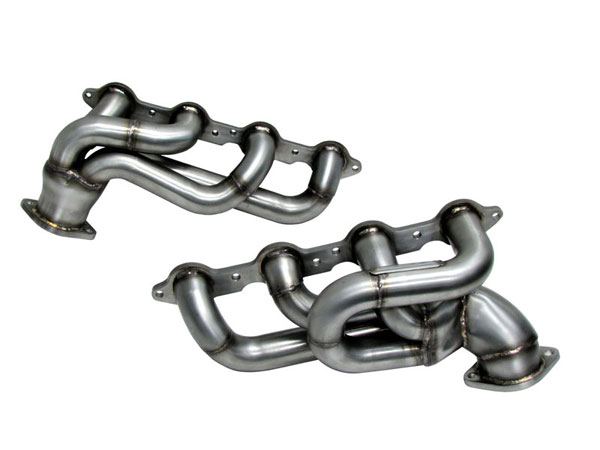 BBK 40205:  2010-11 Camaro V8 1-3/4 SHORTY TUNED LENGTH HEADERS (304 STAINLESS)