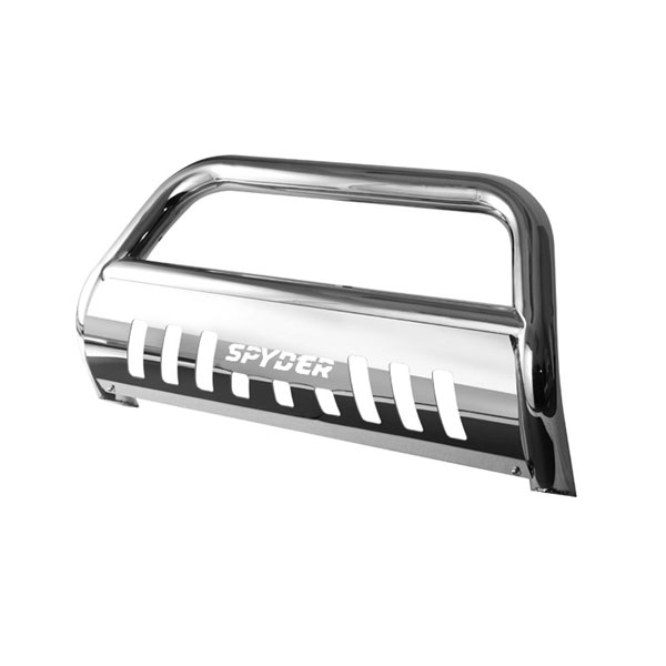 xTune BBR-JG-A02G0915 |  Jeep Grand Cherokee 08-10 3 Stainless Bull Bar