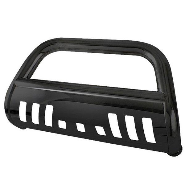 xTune BBR-NA-A02G1203-BK |  Nissan Armada 2/4WD 04-10 3'' Bull Bar - Black