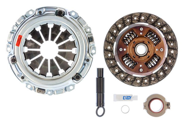 Exedy Racing (08806) Exedy Stage 1 Organic Clutch Kit ACURA RSX L4 2 2002-2006; 6Spd Trans.