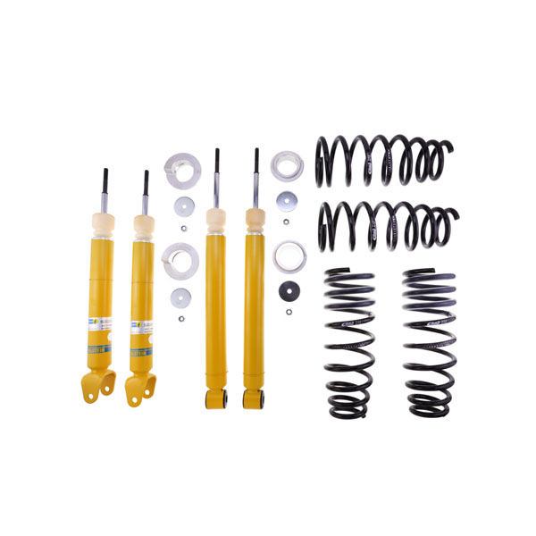 Bilstein 46-190338 | B12 (Pro-Kit) Suspension Kit Mazda RX-8 Front and Rear; 2004-2011
