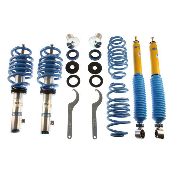 Bilstein 48-221832 |  B16 (PSS10) Suspension Kit Audi RS7 Front and Rear; 2014-2017