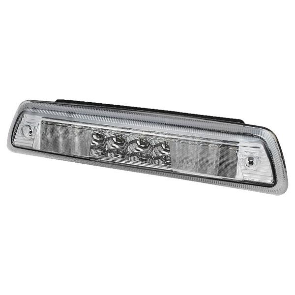 xTune BKL-FF15009-LED-C |  Ford F150 LED 3RD Brake Light - Chrome; 2009-2012