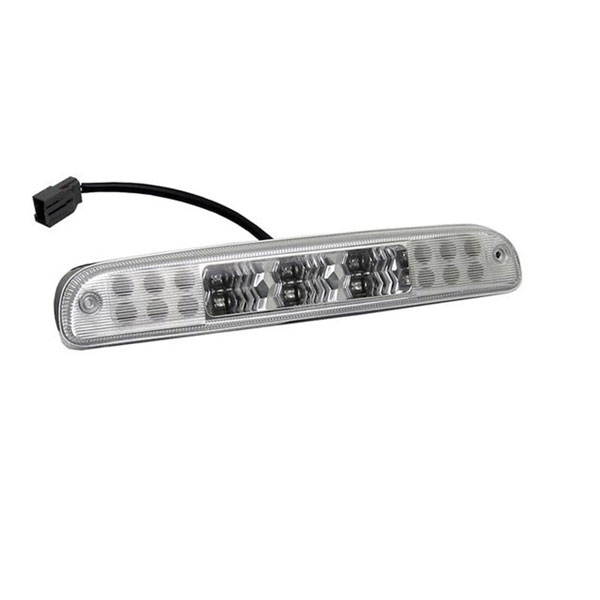 xTune BKL-FF25097-LED-C:  Ford F250 99-03 LED 3RD Brake Light - Chrome