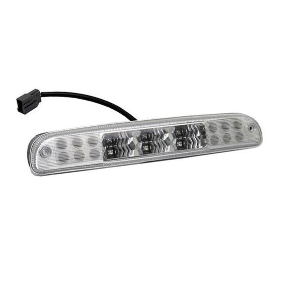 xTune BKL-FF25097-LED-C |  Ford F250 99-03 LED 3RD Brake Light - Chrome