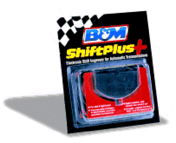 B&M 70380:  ShiftPlus Electronic Shift Improver