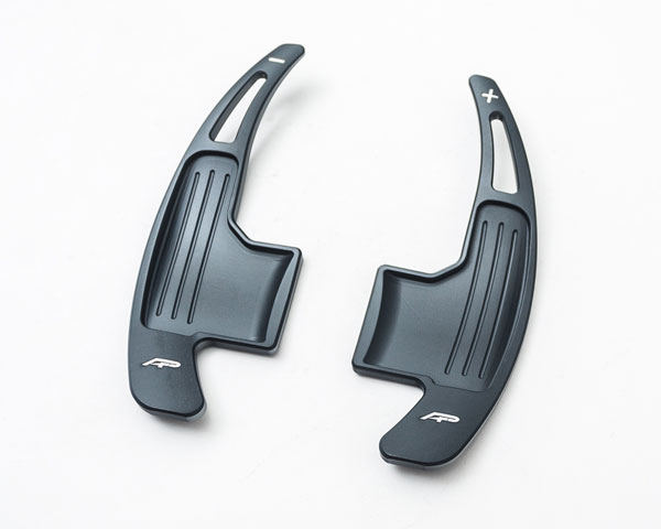 Agency Power AP-BP0038D-G |  Paddle Shifter Extensions Shadow Gray Ford Mustang All; 2014-2017