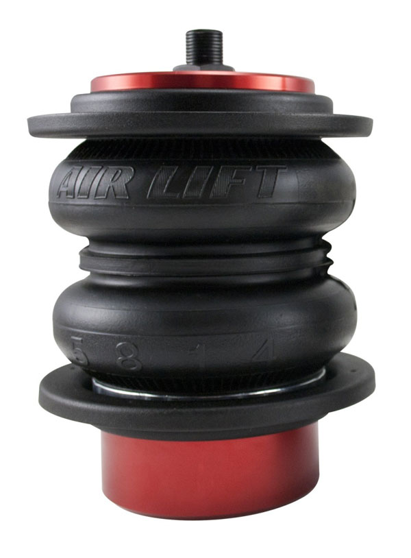Air Lift 58526 | Replacement Air Spring Double Bellows Type