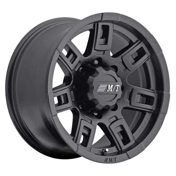 Mickey Thompson 90000030412 | Sidebiter II Wheel - 22x10 8x6.50 5.000 3220482