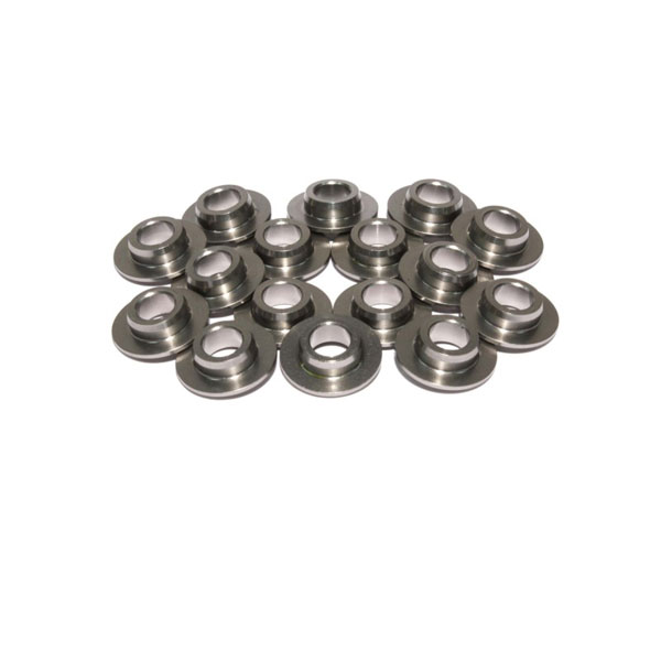 Comp Cams 772-16 | LS1 Titanium Retainers For 26915 & 26918 SPRINGS Firebird V8; 1998-2002