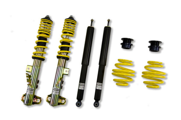 ST Suspensions 13220016 | ST Coilover Kit 96-02 BMW Z3 Coupe/Roadster (Non M); 1996-2002