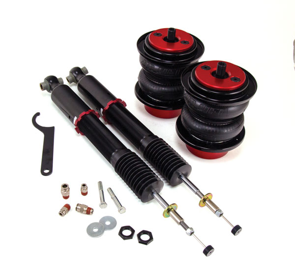 Air Lift 75678 | Performance Rear Kit for 02-08 Audi A4 B6/B7; 2002-2008