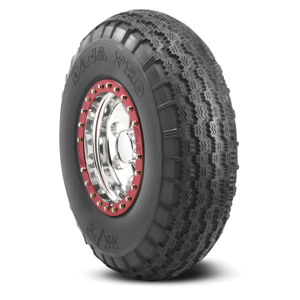 Mickey Thompson 90000000727 | Baja Pro Tire - 33/9.0-15 2554