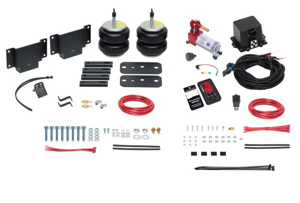 Firestone 2810 | Ride-Rite All-In-One Wireless Kit 07-18 Toyota Tundra 2WD/4WD & TRD (W217602810); 2007-2018