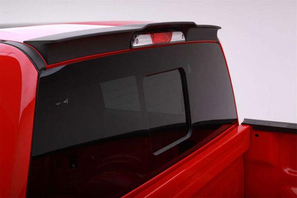 EGR 983479wb | 15+ Ford F150 Reg/Crw/Super Crw Cab Rear Cab Truck Spoilers (983479); 2015-2020
