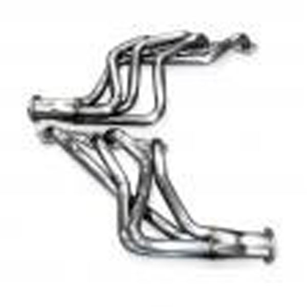 Stainless Works CA6781SB:  Chevy Camaro / Firebird 1970-81 Headers Small Block