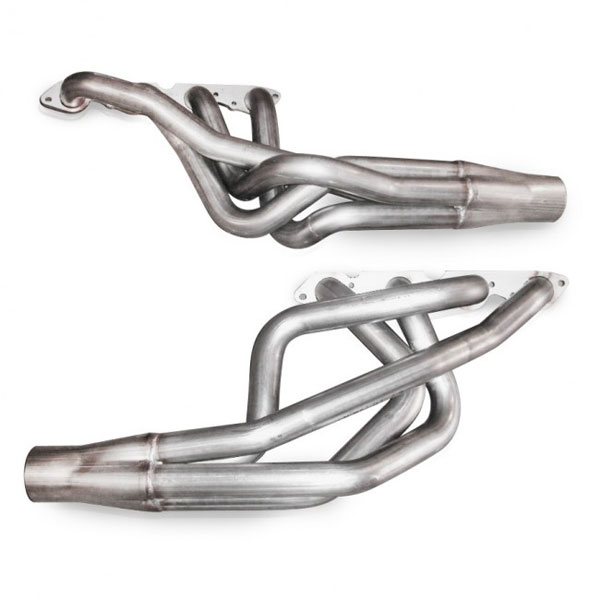 "Stainless Works CANV679 |  Chevy Camaro Headers 2""; 1967-1969"