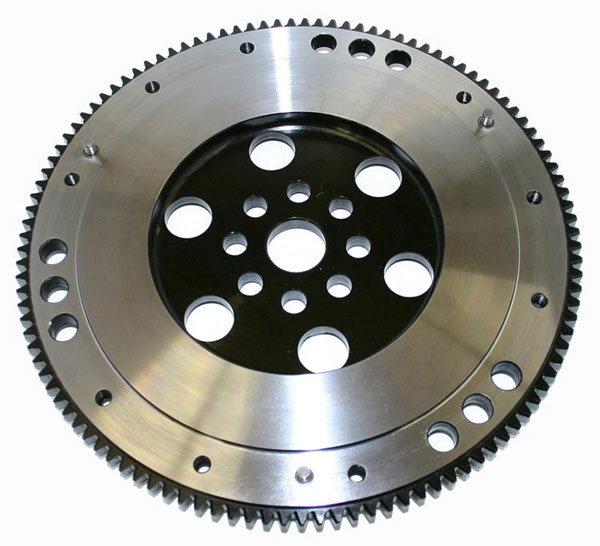 Competition Clutch (2-694-ST)  Steel Flywheel - Lightweight, Acura Integra 1990-1991 1.8L (B18A1)