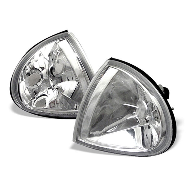 xTune CCL-HD93-E |  Honda Del Sol Corner Lights - Euro; 1993-1997