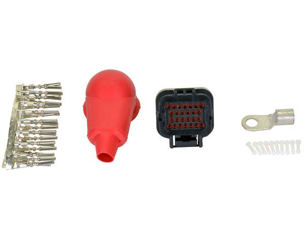AEM 30-3711 | EV Plug & Pin Kit for PDU-8