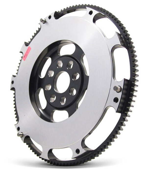 Clutch Masters FW-671-U-SF |  Steel Flywheel Subaru Baja - 2.5L 5-Speed Turbo (12 lbs); 2004-2006