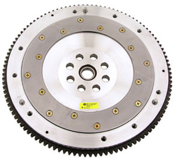 Clutch Masters FW-749-AL |  Aluminum Flywheel Toyota MR-2 1988 - 1989 1.6L w/ Supercharger (10 lbs)