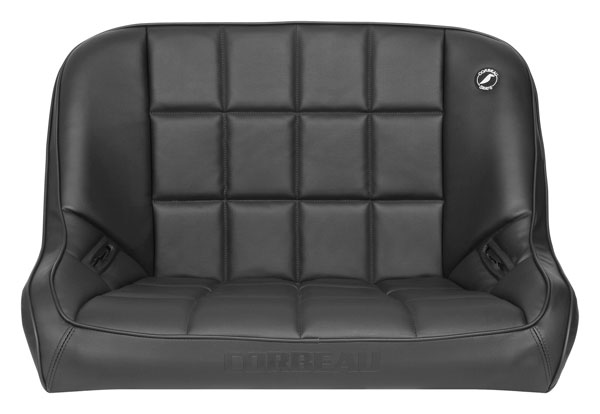 Corbeau BAJA-BENCH-36 | 36-Inch Baja Bench Suspension Seat