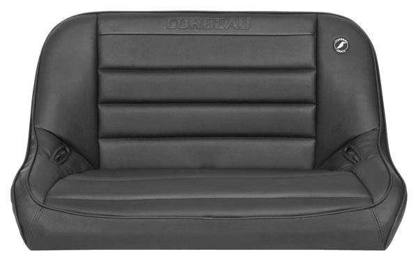 Corbeau BAJA-BENCH-40 | 40-Inch Baja Bench Suspension Seat
