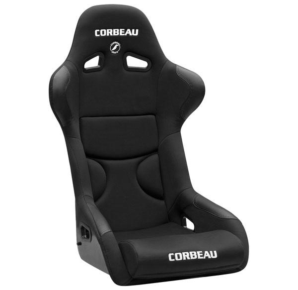 Corbeau FX1PRO | FX1 Pro Racing Seat