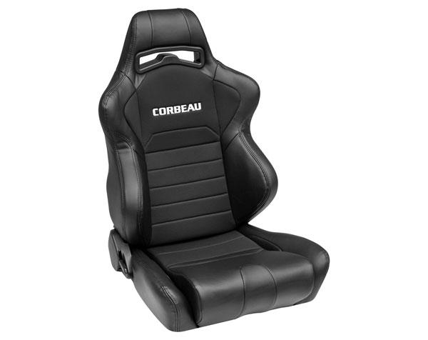 Corbeau LG1 | LG1 Reclining Seat
