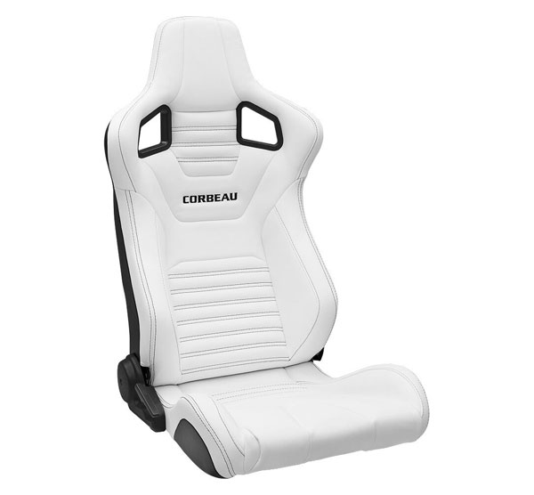 Corbeau RRS   Sportline RRS Reclining Seats