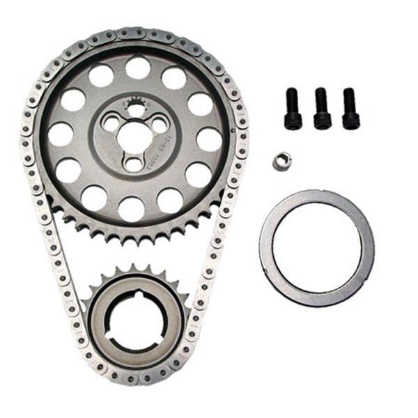 Comp Cams 3153KT:  Gen III/LS1/LS6, adj. Timing Set Camaro 1998-02 V8