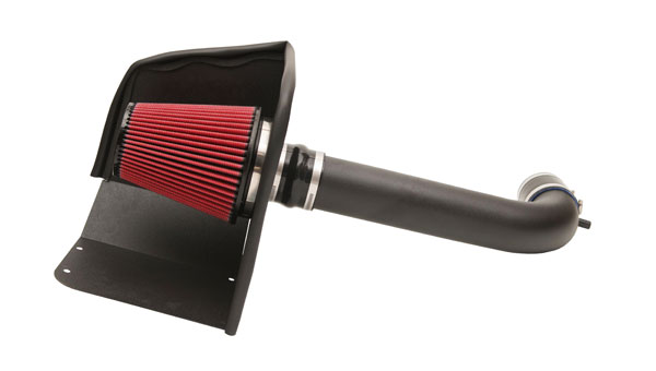 Corsa Performance 615853-D   Corsa Apex DryFlow Metal Intake System Cadillac Escalade 5.3/6.2L; 2014-2018