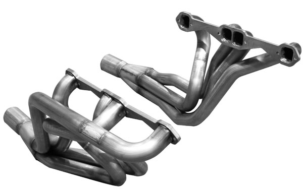 American Racing Headers CSBG-78178312STHR: 1978-1988 CHEVY SB G-BODY 1-7/8 x 2 x 3-1/2 STEP HEADER