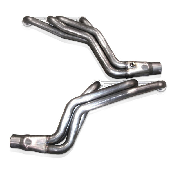 Stainless Works CT8898H:  1988 - 1998 / GMC Silverado / Sierra small block 1500 2wd / 4wd Headers 1-7/8 inch